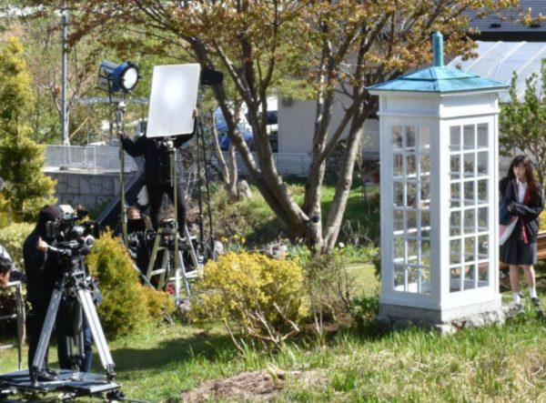 風の電話映画ロケ地