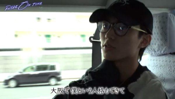 ROT(キンプリ)FOD動画