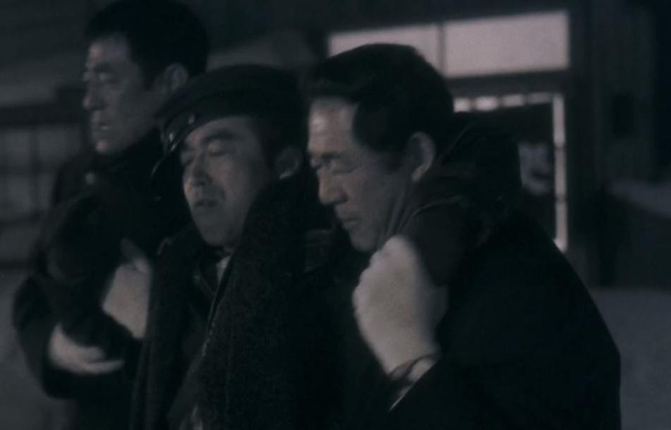 志村けんの映画鉄道員に出演した理由とぽっぽやの動画を無料視聴する方法
