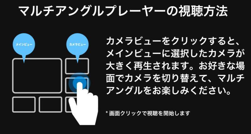 東京マラソン2020FOD動画