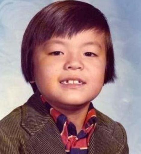 パクジニョン(J.Y.PARK)若い頃画像